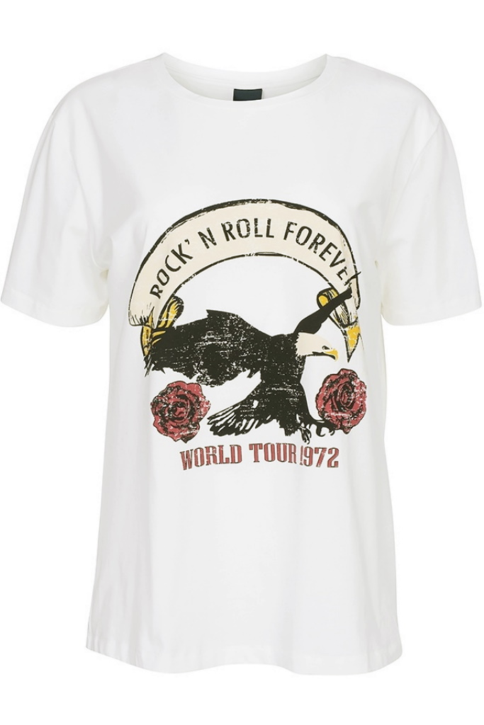 T-Shirt Rock'n'Roll